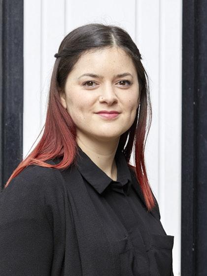 Imogen Webb
