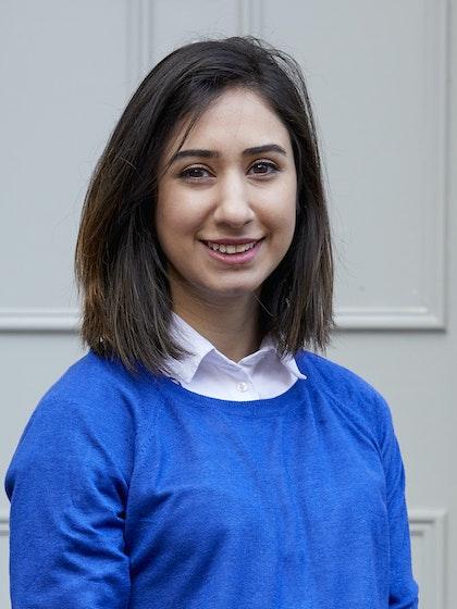 Sepideh Heydarzadeh