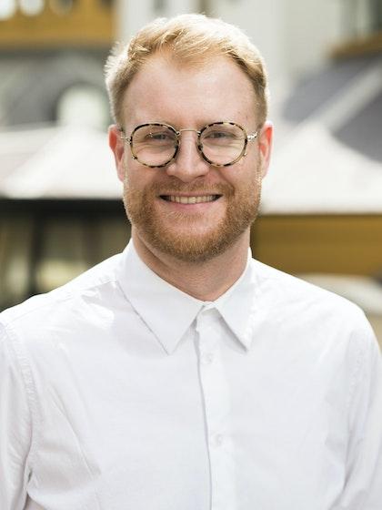 Adam Grice