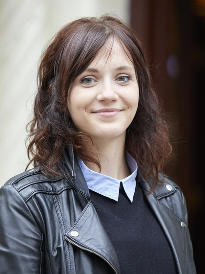 Aggie Michalska