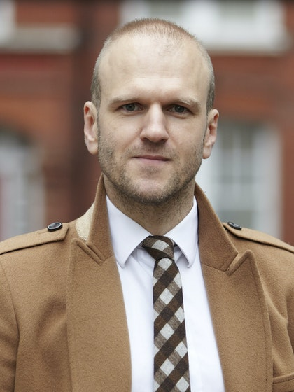 Bartek Michalek