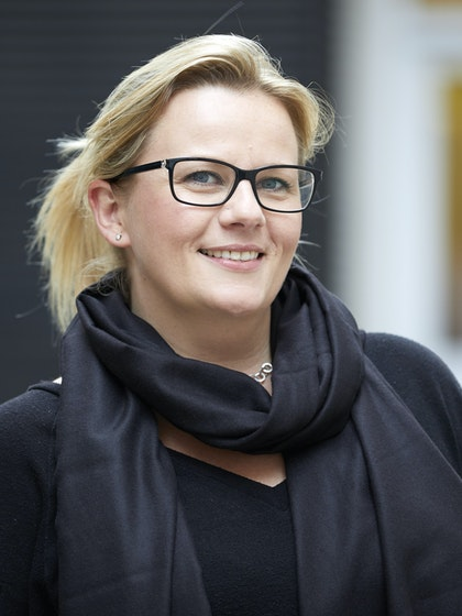 Camilla Neave