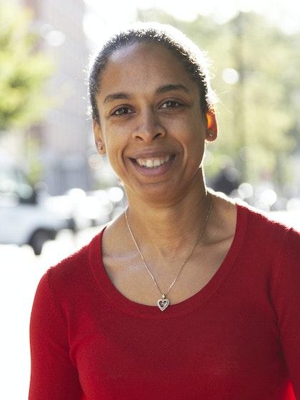 Connie Suffren