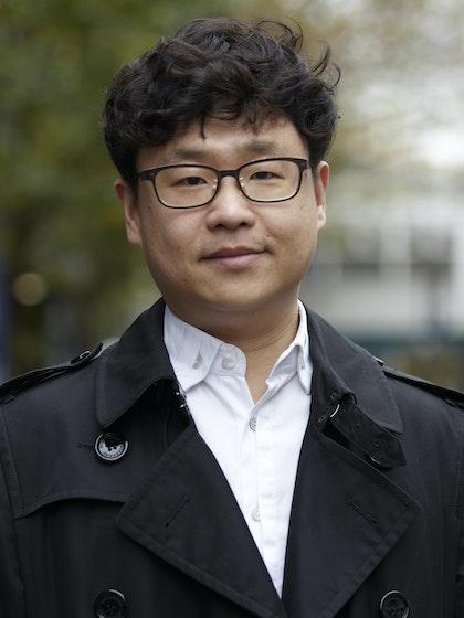 Kunwook Kang