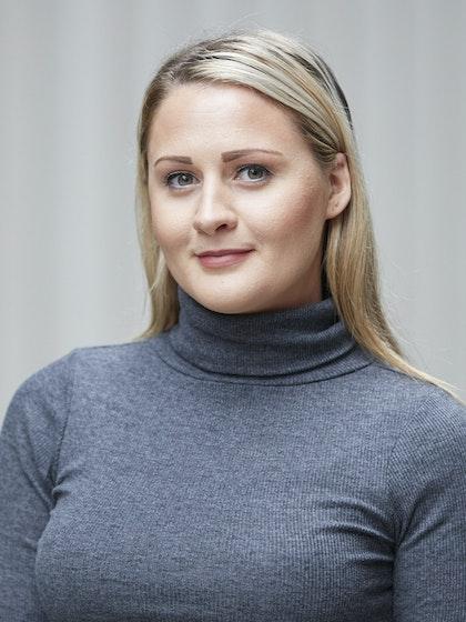 Naomi Birks