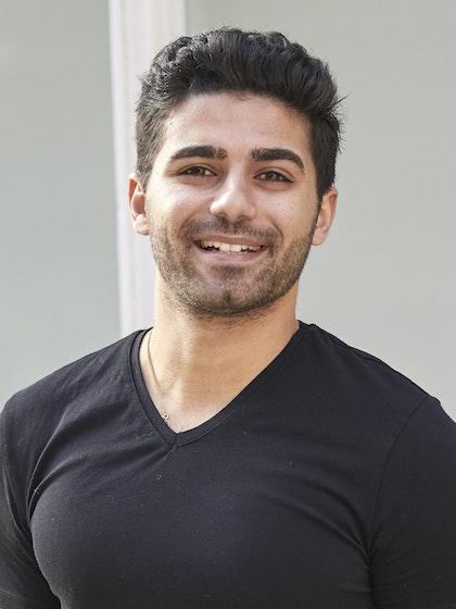 Ryan Safa
