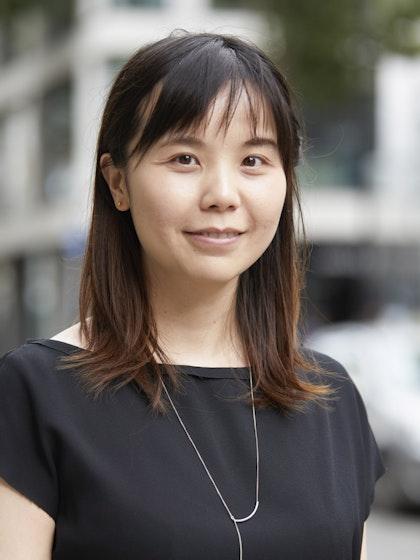 Suyang Xu