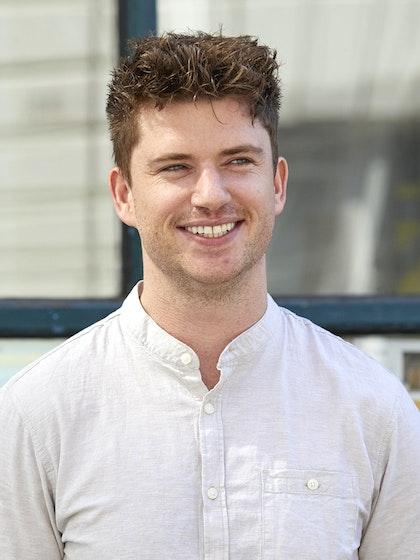 Gavin Mullan