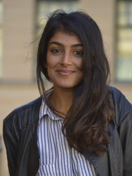 Sreeja Banerji