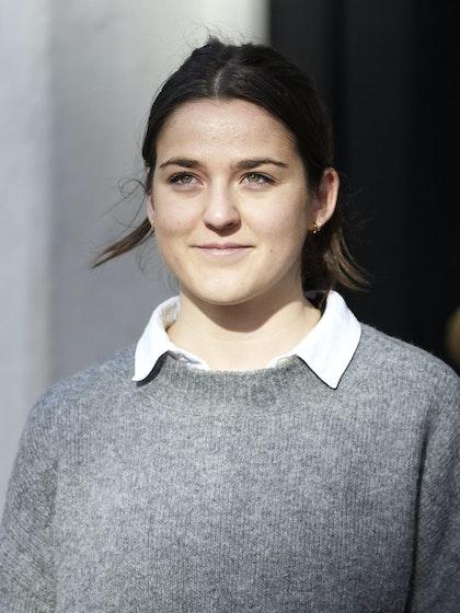 Isabel Bazett