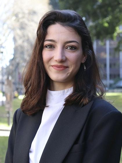 Anita Vukovic